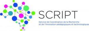 New SCRIPT Logo